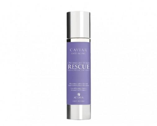 Alterna Caviar fluido trattamento notturno overnight rescue 100 ml*