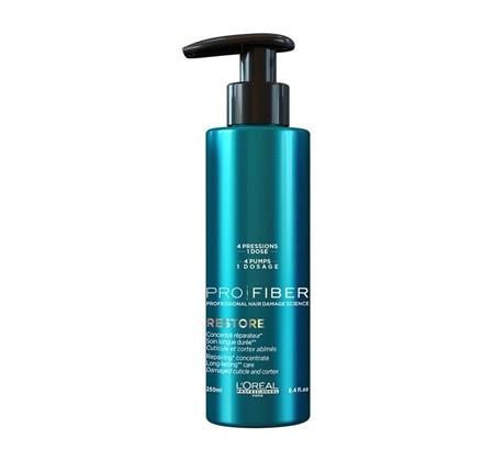 L'Oréal Pro Fiber Restore concentré réparateur 250 ml*