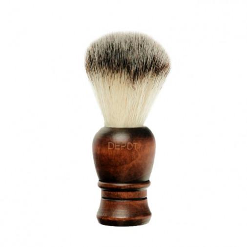 Pennello da barba Depot Shaving Brush 730