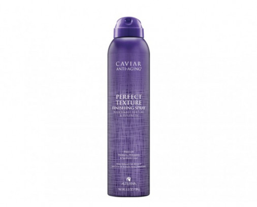 Alterna Caviar spray perfect texture finishing 184 gr