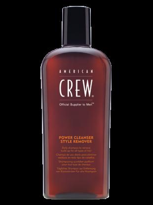 American Crew shampoo Power Cleanser 250 ml
