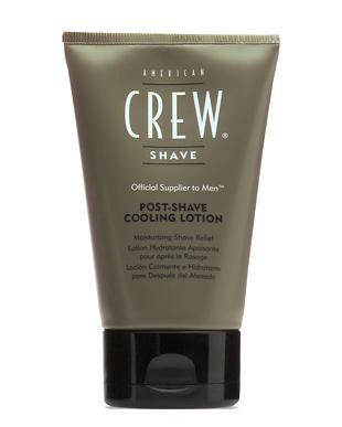 American Crew Shave lozione dopobarba Post shave cool lotion 125 ml