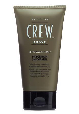 American crew Shave Gel rasatura Precision Shave 150 ml