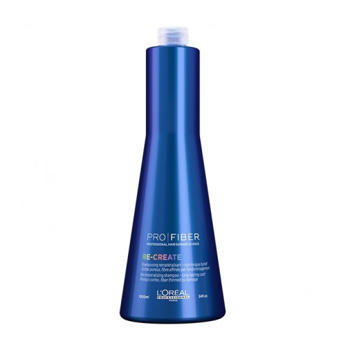 L'Oréal Pro Fiber Re-create shampoo 1000 ml