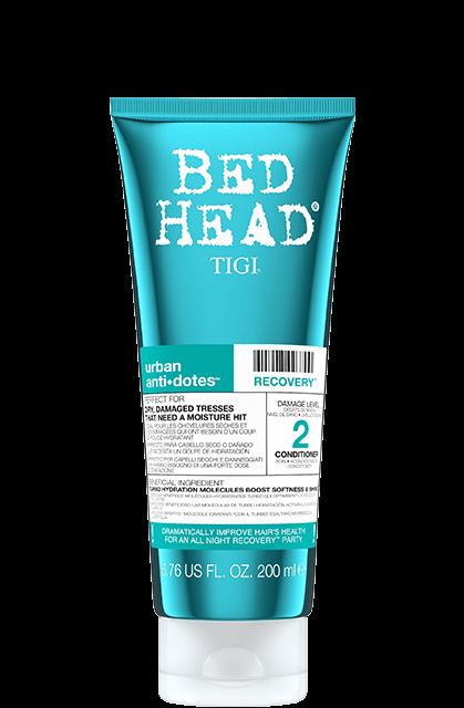 Tigi Bed Head Urban Antidotes Recovery Conditioner 200 ml