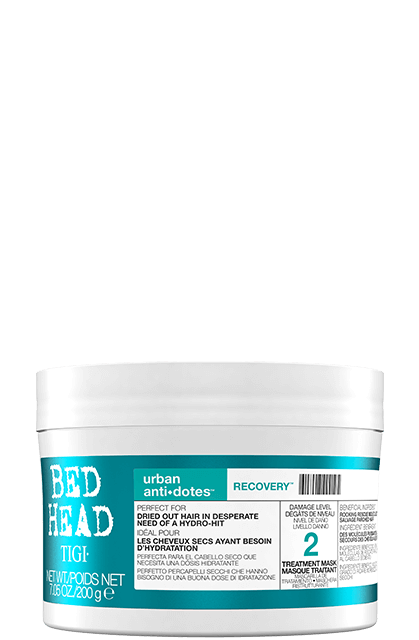 Tigi Bed head Urban antidotes maschera recovery treatment 200 gr