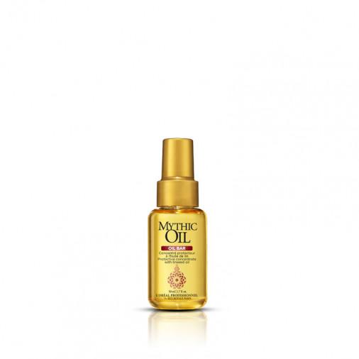 L'Oréal Pro Mythic oil concentrato protettivo 50 ml*