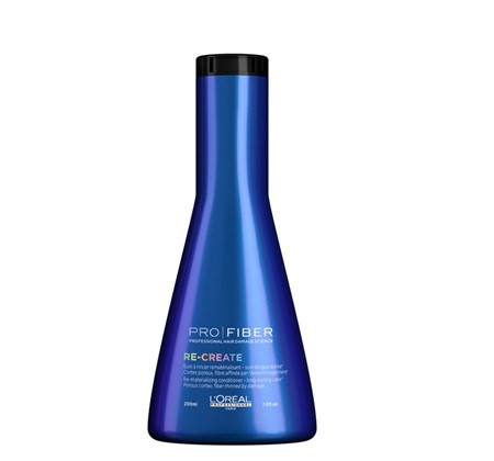 L'Oréal Pro Fiber balsamo Re-create conditioner 200 ml*