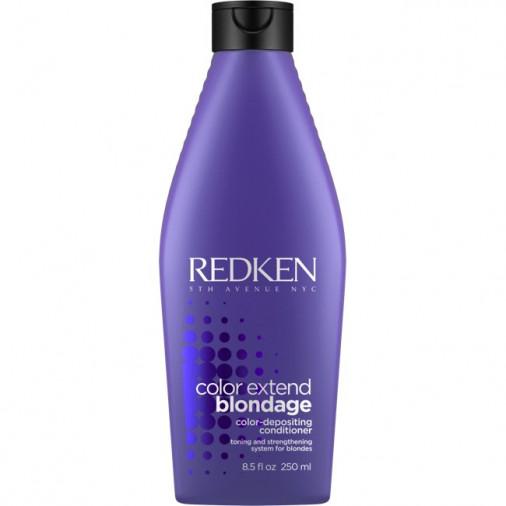 Redken color extend blondage conditioner 250 ml