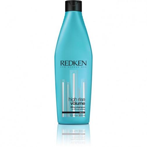 Redken high rise shampoo 300 ml