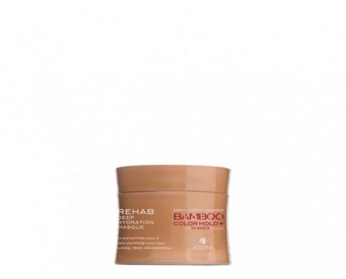Alterna Bamboo UV+ maschera rehab deep hydration 150 gr