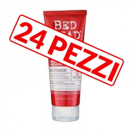 Kit 24 pezzi balsamo riparatore Tigi per capelli danneggiati 200 ml