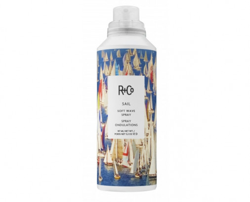 R+Co. styling spray Sail soft wave 147 ml