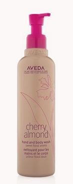 Aveda cherry almond hand and body wash 250 ml