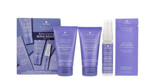 Alterna caviar bond repair trial kit