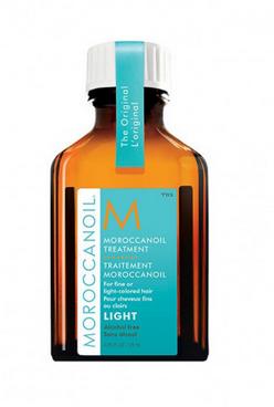 Moroccanoil trattamento in olio light 25 ml