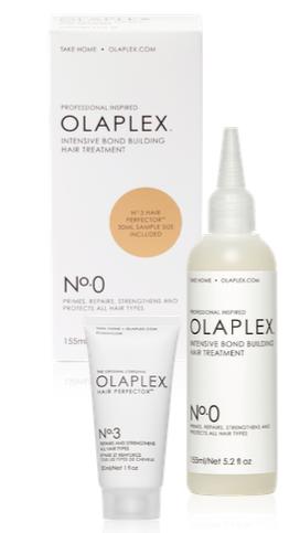 Olaplex n°0 hair perfector 155 ml