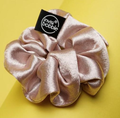 Invisibobble elastici sprunchie pun intended