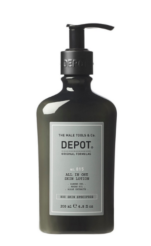 Depot n° 815 – all in one skin lotion-200 ML