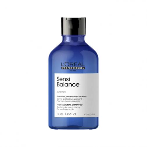 L'Oréal Pro New Série Expert Scalp shampoo Sensi balance 300 ml