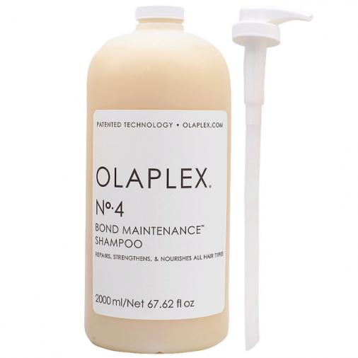 Olaplex n 4 bond maintenance shampoo 2000 ml