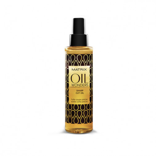 Oil Wonders Sharp Cut Oil 125 ml