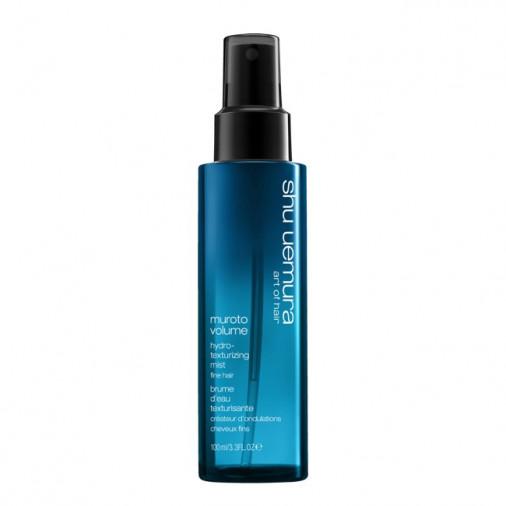 Shu Uemura new muroto volume hydro-texturizing hair mist 100 ml