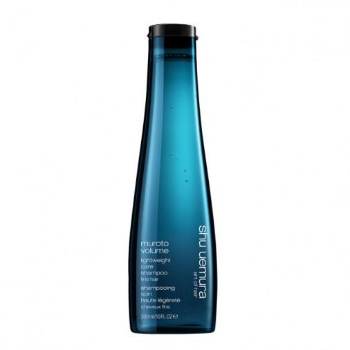 Shu Uemura new muroto volume shampoo 300 ml