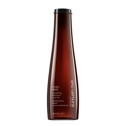 Shusu Sleek shampoo shu uemura 300 ml