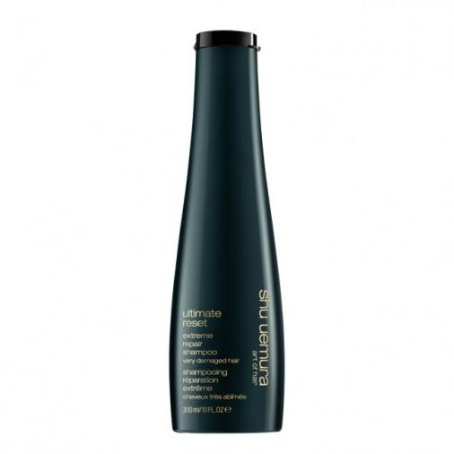 Shu Uemura Ultimate Reset shampoo 300 ml