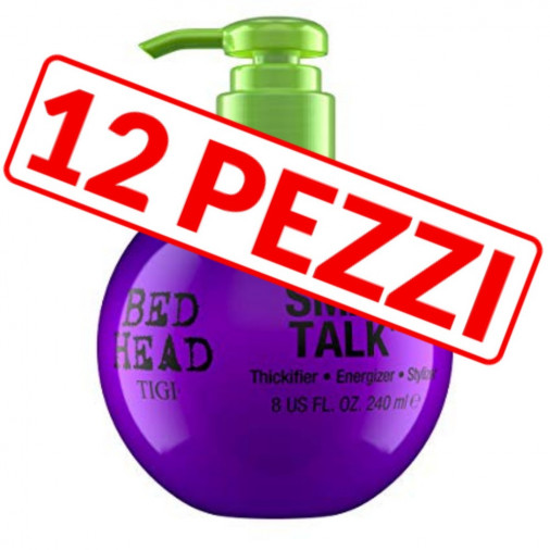 Kit 12 pezzi Small Talk Tigi Bed Head
