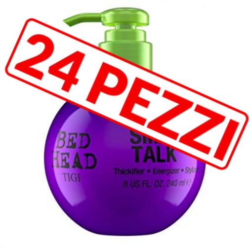 Kit 24 pezzi Small Talk Tigi Bed Head 200 ml