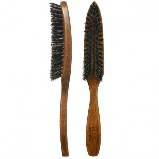 Spazzola Depot Wooden detail brush 720