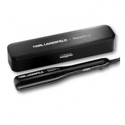 L'Oréal Pro Steam Pod 3.0 karl Lagerfeld piastra a vapore limited edition