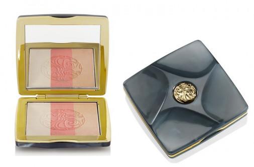 Oribe Beauty trio viso Illuminating Face Palette Sunlit 45 gr