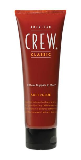 American Crew styling gel lucido Superglue 100 ml