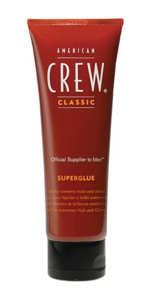 American Crew styling gel lucido Superglue 100 ml