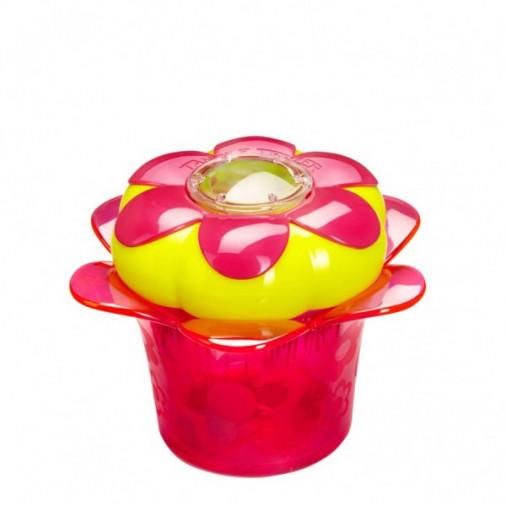Tangle Teezer spazzola Magic flowerpot princess pink