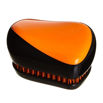Tangle Teezer spazzola Compact styler orange