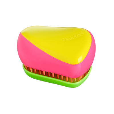 Tangle Teezer spazzola Compact styler kaleidoscope LIMITED EDITION