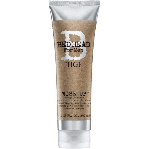 Tigi Bed Head B 4 Men Wise up scalp shampoo 250 ml
