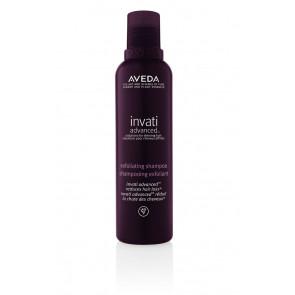 Shampoo Aveda esfoliante e rinvigorente per capelli fini e deboli, flacone 200 ml