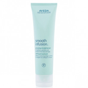 Aveda Smooth infusion styling fluido illuminante glossing straightener 125 ml