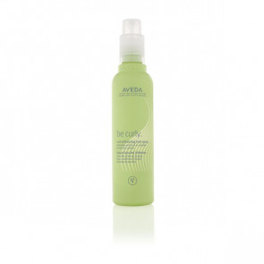 Be curly enhancing hairspray 200 ml