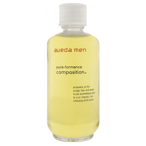 Aveda men pure-formance composition oil 50 ml