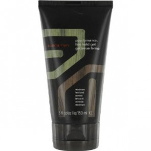 Aveda men pure-formance styling gel firm hold 150 ml