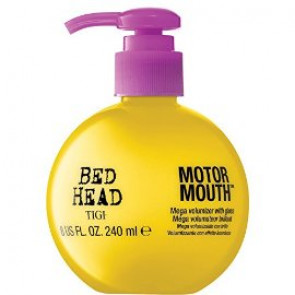 Tigi Bed Head styling lozione Motor mouth 240 ml