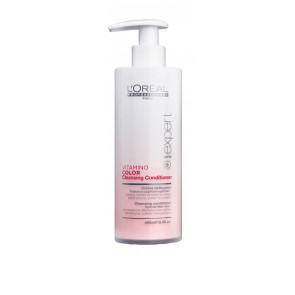 L'Oréal Pro Série Expert Vitamino color cleansing conditioner 400 ml