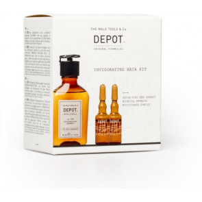 Depot Invigorating kit