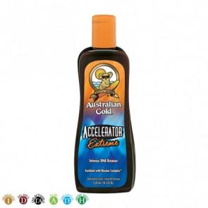 Intensificatore abbronzatura rapida Australian Gold 250 ml